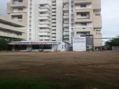 Gallery Cover Image of 982 Sq.ft 2 BHK Apartment for buy in Wakad for 6500000