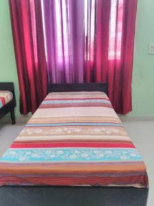 Bedroom Image of Abhinav Associates PG in Malviya Nagar