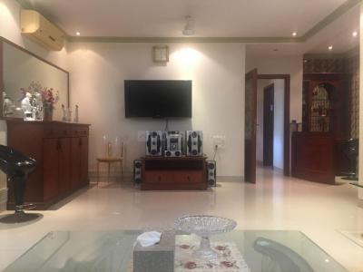 Gallery Cover Image of 1200 Sq.ft 2 BHK Apartment for rent in Bandra West for 115000
