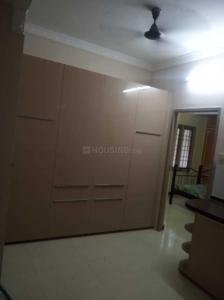 Gallery Cover Image of 1070 Sq.ft 3 BHK Apartment for rent in Madipakkam for 27000