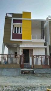 800 Sq.ft Residential Plot for Sale in Rathinamangalam, Chennai