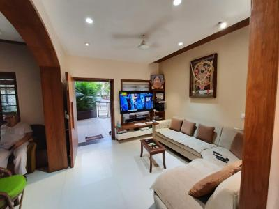 Gallery Cover Image of 1800 Sq.ft 4 BHK Villa for buy in Suvidha Samarpan Bunglows, Satellite for 27000009