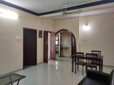 Gallery Cover Image of 1300 Sq.ft 2 BHK Independent House for rent in Thoraipakkam for 20000