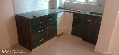 Gallery Cover Image of 1000 Sq.ft 3 BHK Apartment for rent in Auric City Homes, Sector 82 for 7500