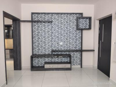 Gallery Cover Image of 1290 Sq.ft 2 BHK Apartment for rent in Honer Vivantis, Nallagandla for 26000