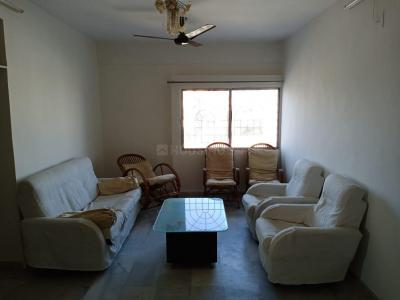 Gallery Cover Image of 950 Sq.ft 2 BHK Apartment for rent in Bodakdev for 25000