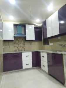 Gallery Cover Image of 1250 Sq.ft 3 BHK Independent Floor for buy in Shakti Khand II, Shakti Khand for 6800000