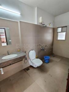 Bathroom Image of Januson PG in Chandkheda