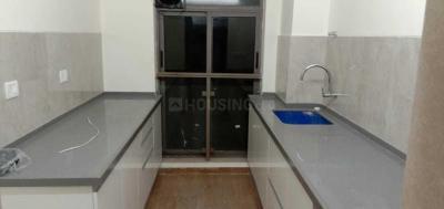 Gallery Cover Image of 1025 Sq.ft 2 BHK Apartment for rent in Spenta Alta Vista, Chembur for 36000