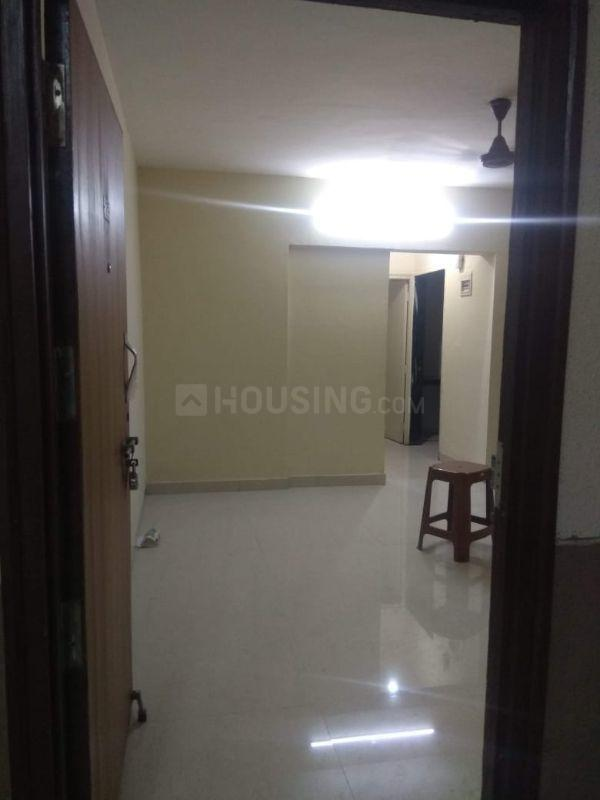 Living Room Image of 723 Sq.ft 1 BHK Apartment for rent in Kurla West for 29000