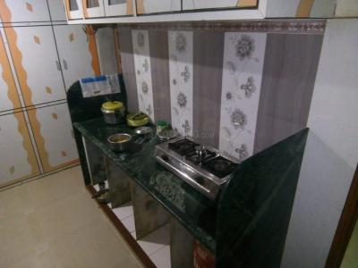 Kitchen Image of 1462 Sq.ft 3 BHK Independent House for buy in GIDC Vatwa for 5990000