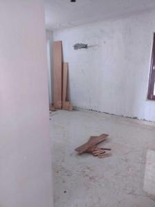 Bedroom Image of 300 Sq.ft 1 RK Independent Floor for rent in Shiv Homes - 1, Mahavir Enclave for 4000