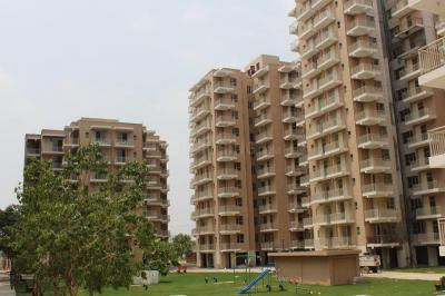 Gallery Cover Image of 850 Sq.ft 2 BHK Apartment for rent in Master Adore happy homes grand, Sector 86 for 7500