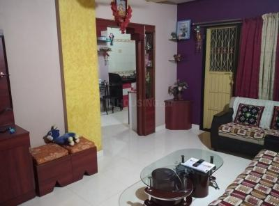 Gallery Cover Image of 1050 Sq.ft 2 BHK Apartment for rent in Maple Aura County, Wagholi for 13000