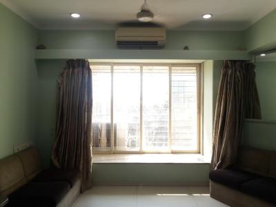 Gallery Cover Image of 1050 Sq.ft 2 BHK Apartment for rent in Reputed Gulmarg Society, Chembur for 48000