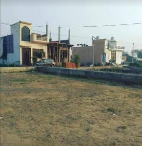 Gallery Cover Image of 648 Sq.ft Residential Plot for buy in Sector 34 for 2500000