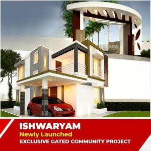 Gallery Cover Image of 2250 Sq.ft 3 BHK Villa for buy in Perur for 6500000
