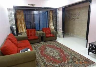 Gallery Cover Image of 860 Sq.ft 2 BHK Apartment for buy in Gokul Nagari I A And B CHSL, Kandivali East for 14000000
