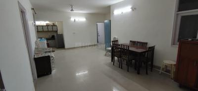 Hall Image of Rk Homes in Alpha I Greater Noida
