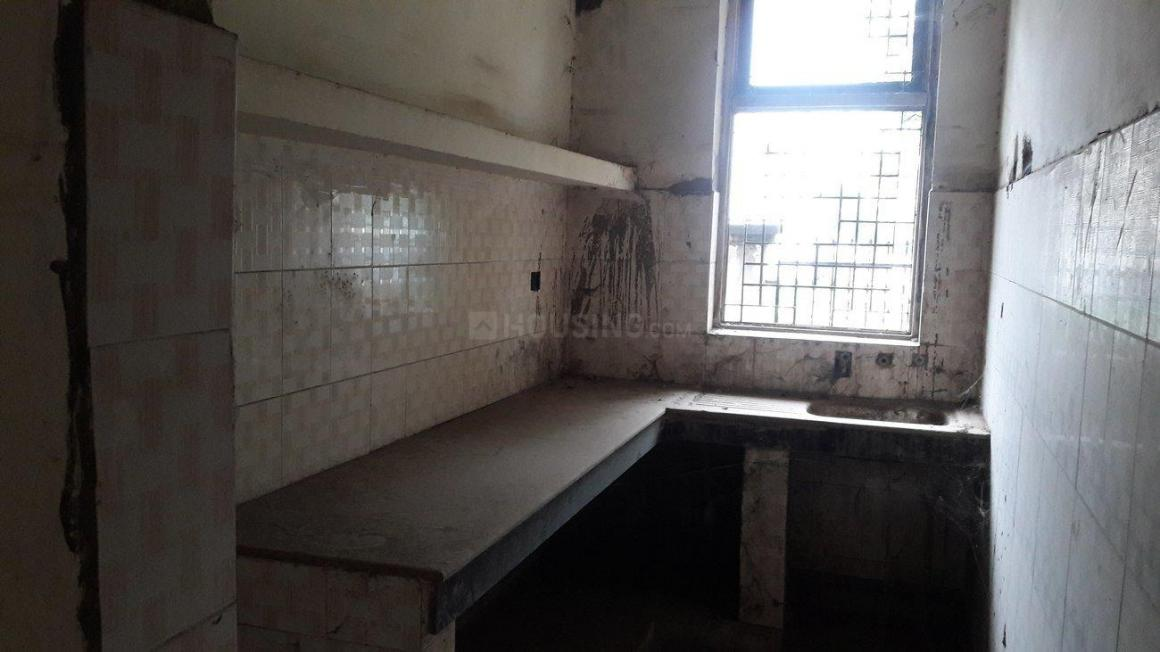 Kitchen Image of 1292 Sq.ft 2 BHK Independent House for buy in Sector Xu 1 Greater Noida for 5900000