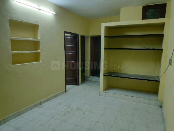 Bedroom Image of 800 Sq.ft 2 BHK Apartment for rent in Korattur for 9000