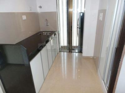 Gallery Cover Image of 500 Sq.ft 1 BHK Apartment for rent in Naigaon East for 10000