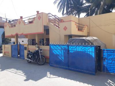 Gallery Cover Image of 2000 Sq.ft 3 BHK Independent House for buy in Krishnarajapura for 24000000