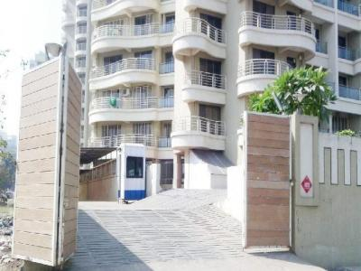 Gallery Cover Image of 1520 Sq.ft 3 BHK Apartment for rent in Kharghar for 25000