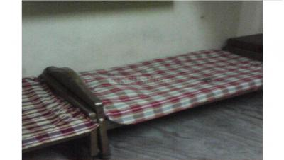 Bedroom Image of PG 4271850 Thiruvanmiyur in Thiruvanmiyur