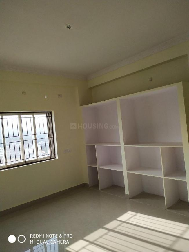 Bedroom Image of 900 Sq.ft 3 BHK Independent House for buy in Qutub Shahi Tombs for 6500000