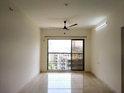 Gallery Cover Image of 1107 Sq.ft 2 BHK Apartment for rent in Chembur for 45000