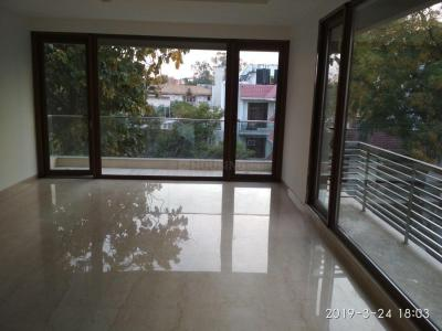 Gallery Cover Image of 2250 Sq.ft 4 BHK Independent Floor for buy in Defence Colony for 90000000