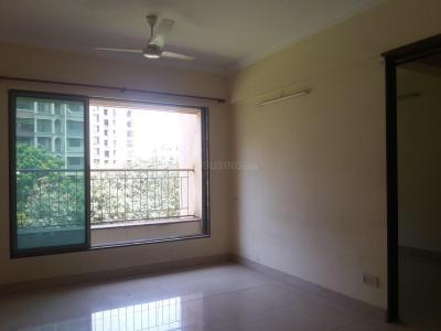 Gallery Cover Image of 700 Sq.ft 1 BHK Apartment for buy in Thane West for 7200000