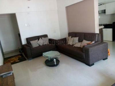 Gallery Cover Image of 1390 Sq.ft 3 BHK Apartment for rent in Punawale for 17000