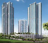 Gallery Cover Image of 1850 Sq.ft 3 BHK Apartment for buy in Wadhwa Anmol Fortune II, Goregaon West for 30000000