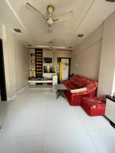 Gallery Cover Image of 666 Sq.ft 1 BHK Apartment for buy in Rajesh Raj Sunflower, Borivali West for 11500000