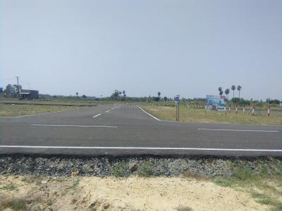 Gallery Cover Image of  Sq.ft Residential Plot for buy in Urapakkam for 2927500