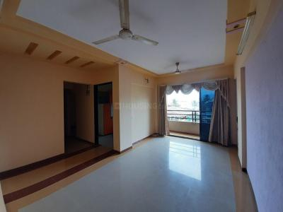 Gallery Cover Image of 1050 Sq.ft 2 BHK Apartment for rent in Madhuvan Heights, Vasai East for 14000