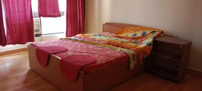 Gallery Cover Image of 1280 Sq.ft 2 BHK Apartment for rent in Lokhandwala Residency, Worli for 90000
