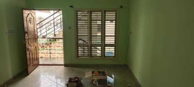 Gallery Cover Image of 1200 Sq.ft 2 BHK Independent House for rent in Rajajinagar for 18000