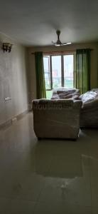 Gallery Cover Image of 1500 Sq.ft 3 BHK Independent Floor for rent in Diamond Clubtown Courtyard, Rajarhat for 45000