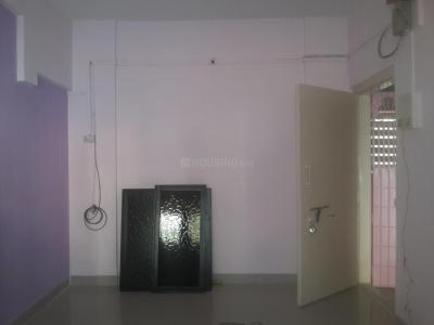 Gallery Cover Image of 550 Sq.ft 1 BHK Apartment for rent in Seawoods for 13500