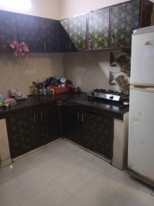 Kitchen Image of PG 7015594 Kamla Nagar in Kamla Nagar