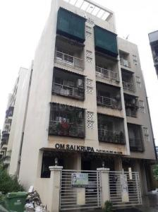 Gallery Cover Image of 455 Sq.ft 1 RK Apartment for rent in Om Sai Krupa, Ulwe for 6000