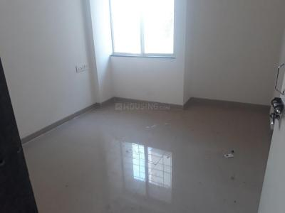 Gallery Cover Image of 484 Sq.ft 1 BHK Apartment for rent in Shikrapur for 5500