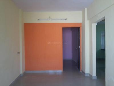 Gallery Cover Image of 620 Sq.ft 2 BHK Apartment for rent in Airoli for 16000
