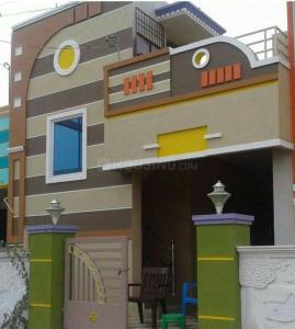 Gallery Cover Image of 1100 Sq.ft 3 BHK Independent House for buy in Semmancheri for 5238750