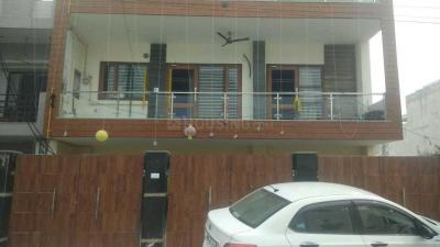3 BHK Independent Floor