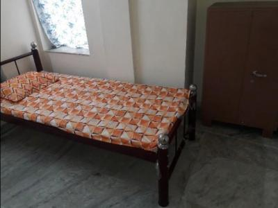 Bedroom Image of Drona PG in Garia