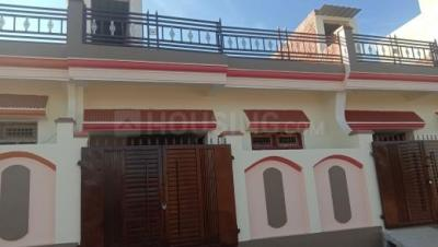 Gallery Cover Image of 900 Sq.ft 3 BHK Independent House for buy in Jhusi for 5000000